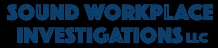 Sound Workplace Investigations, LLC logo